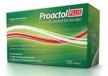 Proactol Plus Diet Tablets Australia