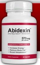 Abidexin fat burner