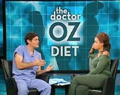 Dr Oz and Raspberry Ketone