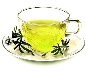 green tea can help cellulite