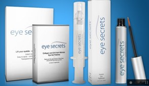 Eye Secrets Range