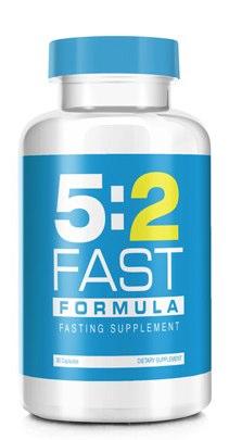 5:2 fast formula australia