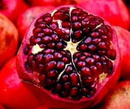 pomegranate what does it do