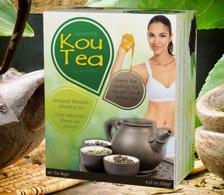 Buy Kou Tea online