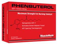 Phenbuterol review