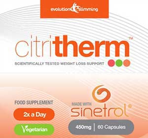 Citritherm Ingredients