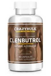 Clenbuterol Pills Australia