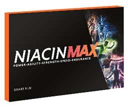 Buy NiacinMax Australia