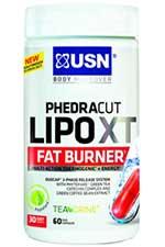 USN Phedra Cut Lipo XT