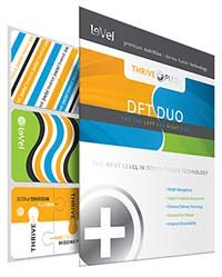 Thrive DFT Duo Patch