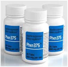 Phen375 3 bottles