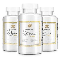 Ketone Gold, raspberry ketone and garcinia cambogia