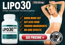 Lipo30 Website Australia