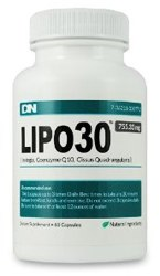 Lipo30 sold in Australia and New Zealand