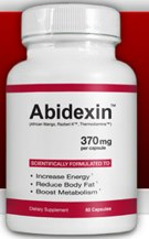 Abidexin fat burner