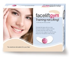 facelift Gym box