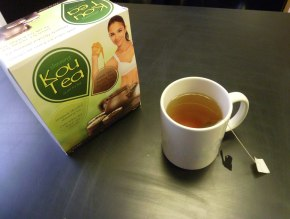 what is Kou Tea and what does it do