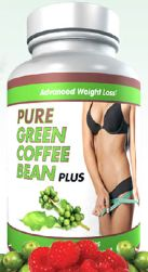 RKG Extreme - Pure Green Coffee Plus