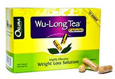 Wu Long Green Tea Diet Pills