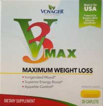 Voyager V3 Max diet pills