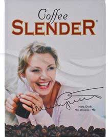Coffee Slender review