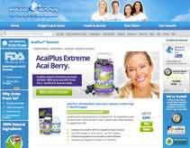 Acai Plus Extreme Evolution Slimming