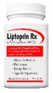 Lipotoprib RX red
