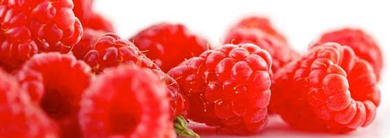 Raspberries and their health benefits