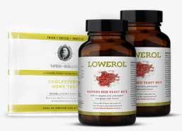 Buy Lowerol online