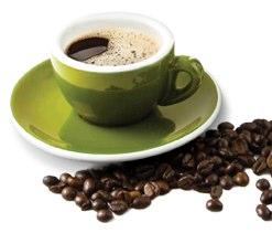 Green Coffee Bean From Lineaslim