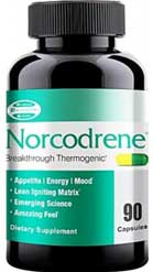 Norcodrene Review
