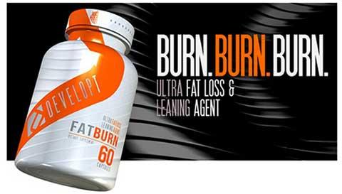 Fat Burn Advert