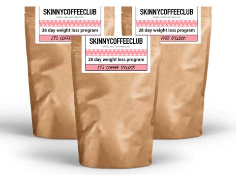 Skinny Coffee Club Review
