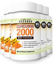 Curcumin 2000 Review