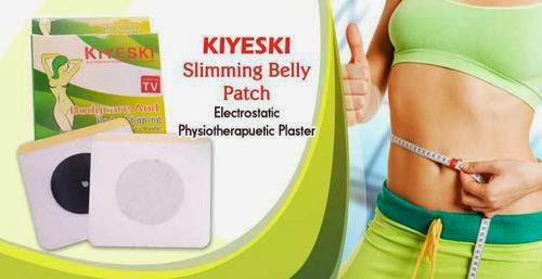 Kiyeski Belly Patch Australia
