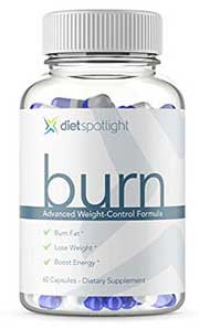 DietSpotlight Burn Australia