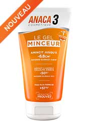 Anaca3 Le Gel Minceur