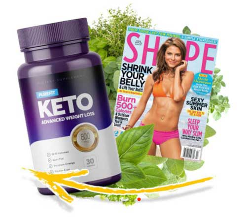 Purefit Keto Advanced