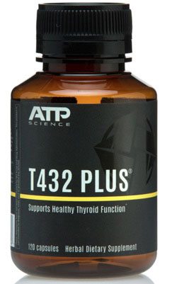 ATP Science - T432 Plus